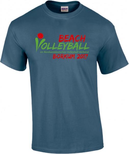 Borkum Shirt 2017