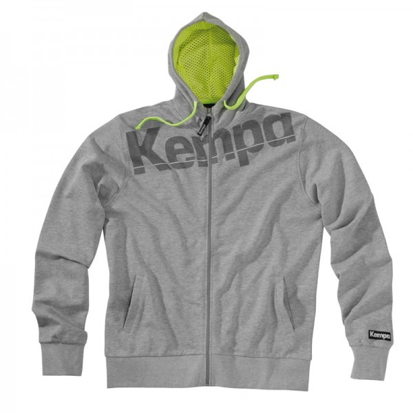 a CORE Hoody Jacket
