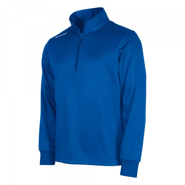 Field Half Zip Top
