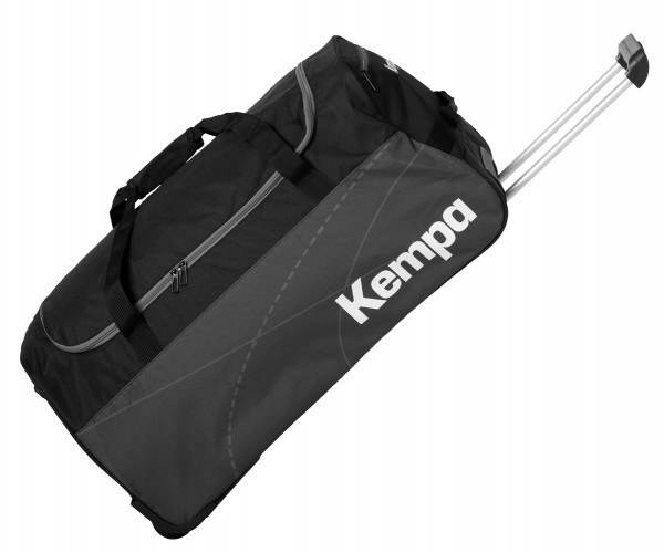TEAMLINE TROLLEY TRAVELBAG M (60L)