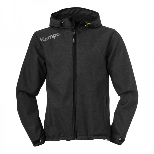 a CORE Softshell Jacket
