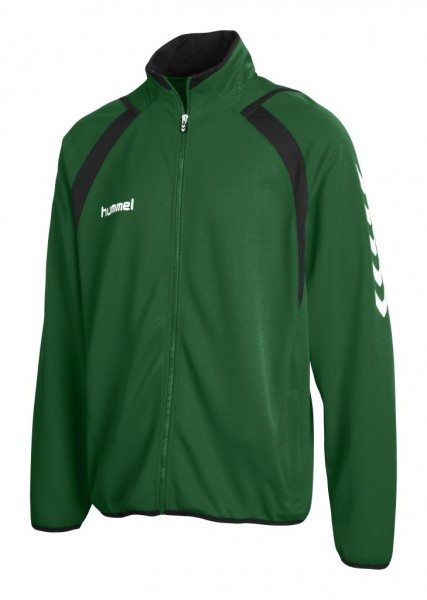 TEAM PLAYER POLY JACKET