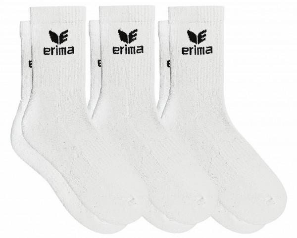 erima Socke Dreierpack