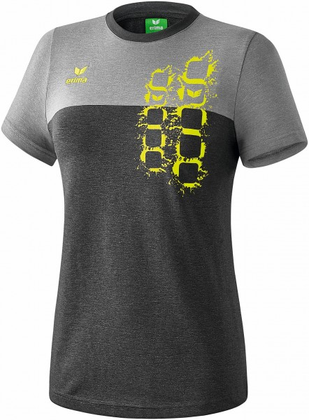 Graffic 5-C T-Shirt Damen