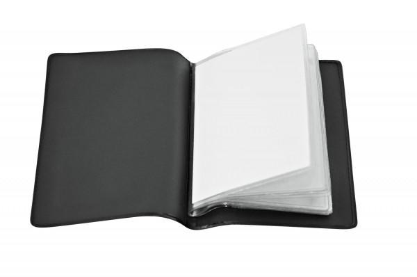 Spielerpassmappe EC-Karten Format