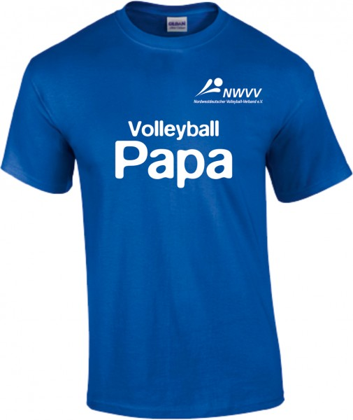 Volleyball Papa