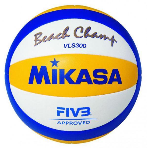 Mikasa Beach Champ VLS 300