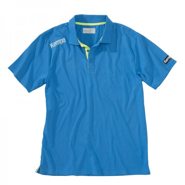 a CORE Polo Shirt