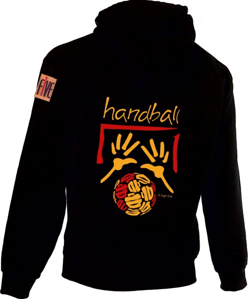 Handball Basics Kapuzensweat
