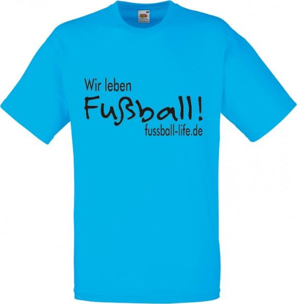 Promoshirt - Fußball