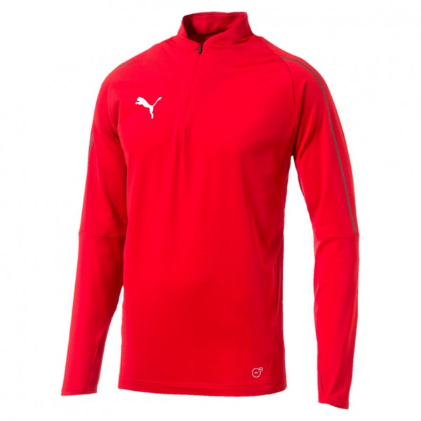 FINAL Training 1/4 Zip Top