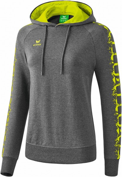 Graffic 5-C Kapuzensweat Damen
