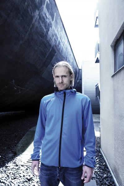 a CORE Wind Jacket