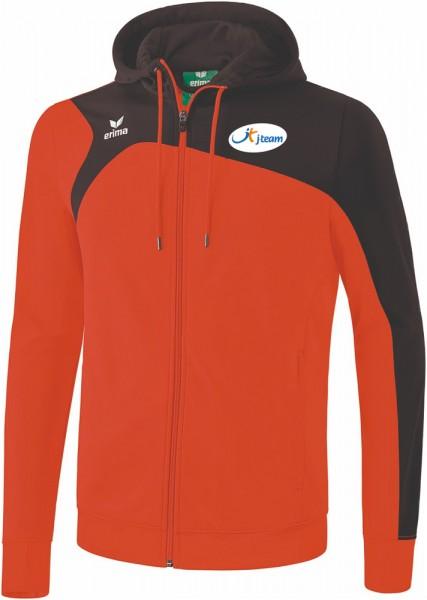 erima Club 1900 2.0 Trainingsjacke mit Kapuze