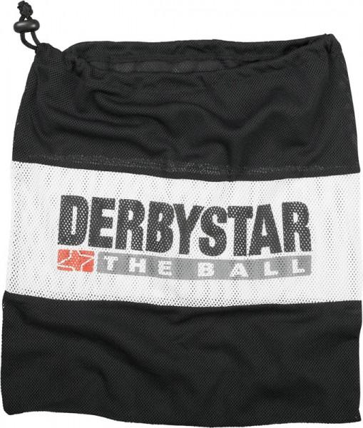 Ball- und Schuhbeutel schwarz/weiß One Size