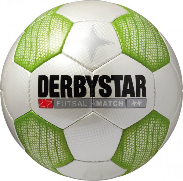 Futsal Match weiß/grün 4