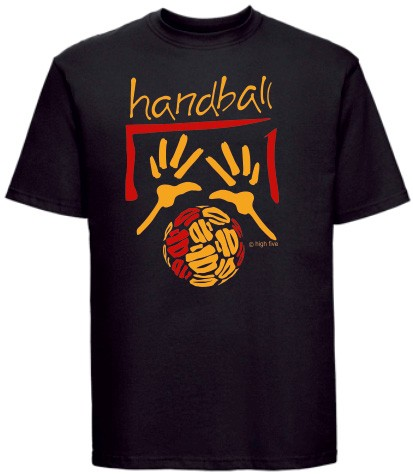 Handball Basics T-Shirt