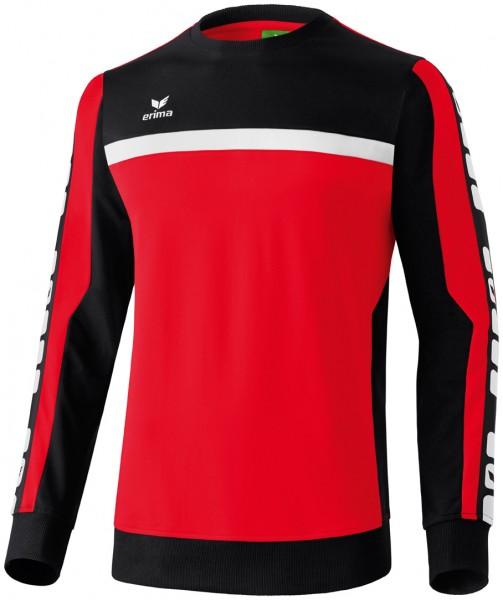 5-CUBES Sweatshirt 2015