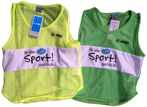 Kennzeichnungshemd Basics Sport LIFE