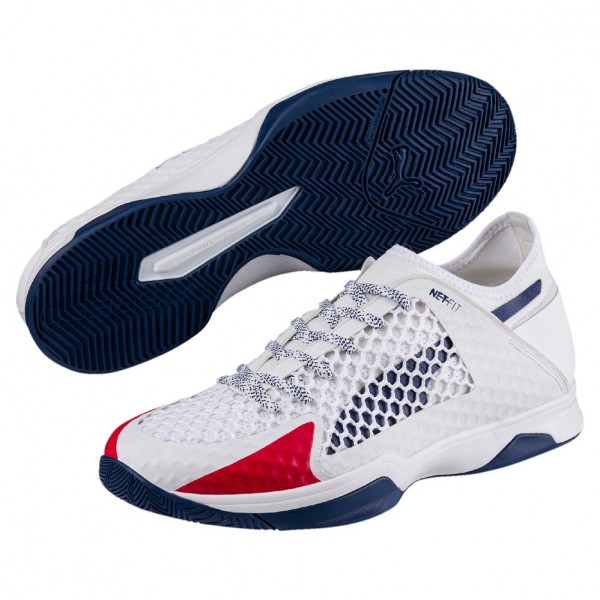 evoSPEED Indoor NETFIT 3