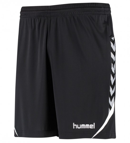 Authentic Charge Poly Shorts