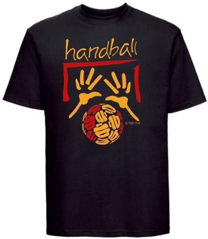 Handball Basics T-Shirt Kids