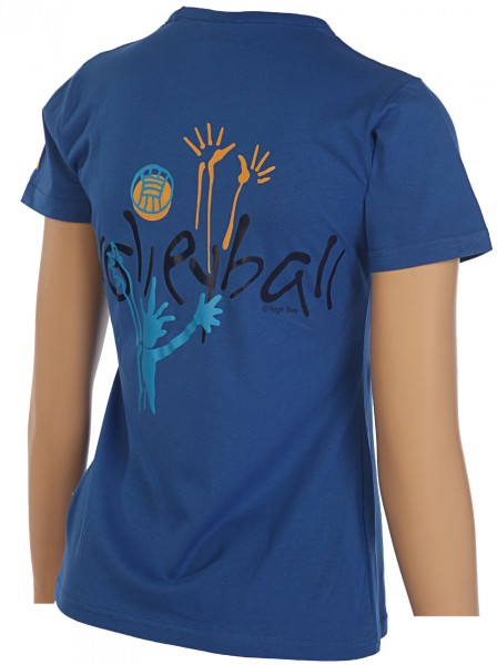 F-Fit Volleyblocker T-Shirt KA