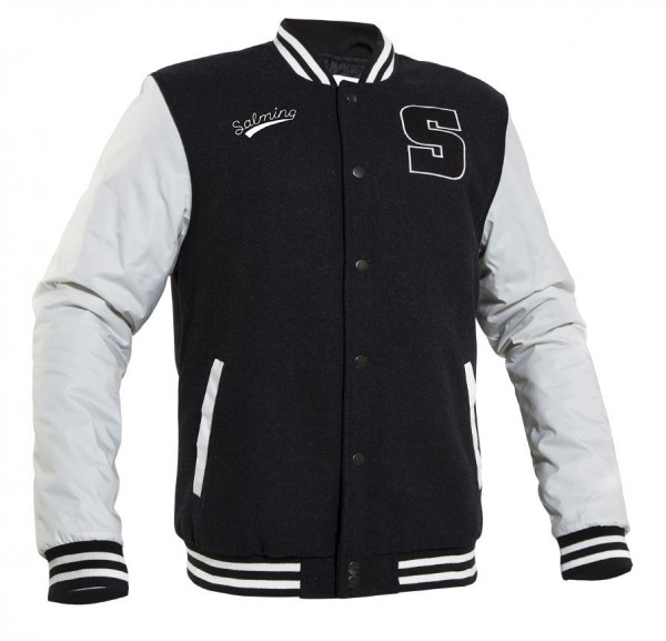 g Baseball Jacket