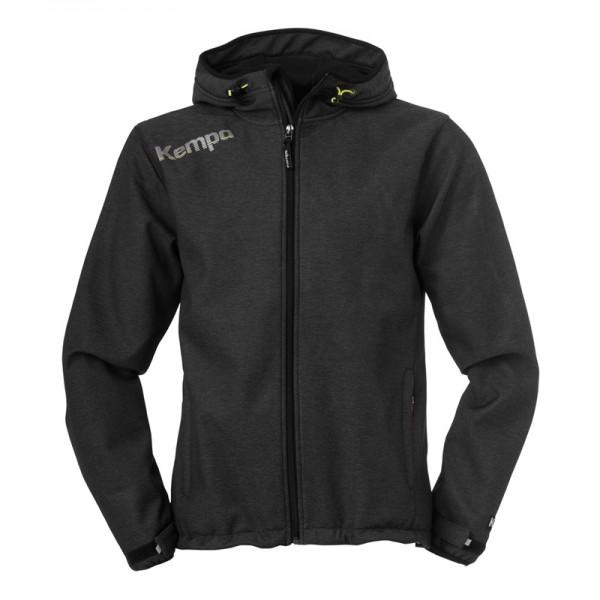 a CORE Softshell Jacket