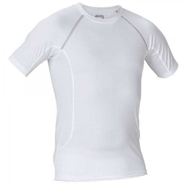 Sport Unterwaesche T-Shirt Kurzarm