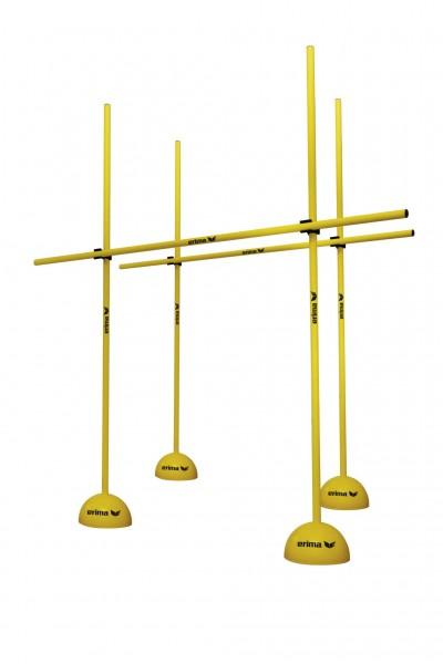 Sprungstangenset gelb 1