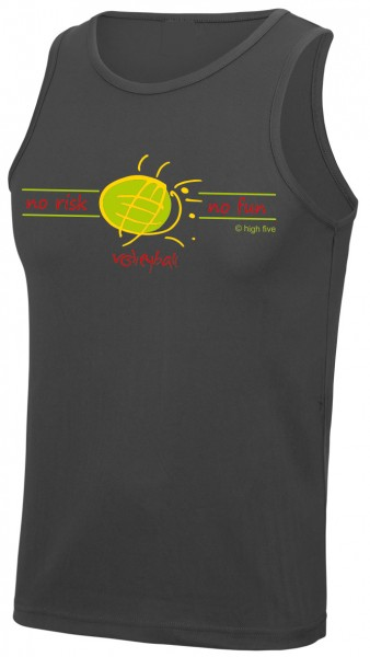 Ice Tanktop NRNF-Volleyball