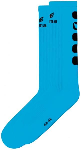 erima 5-CUBES Socke lang