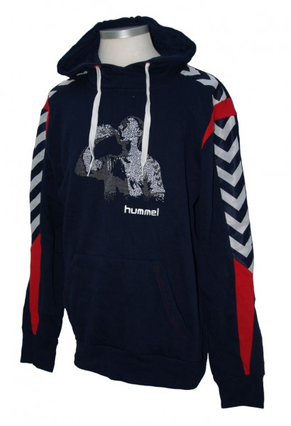 W.C.Characters Cotton Hoodie