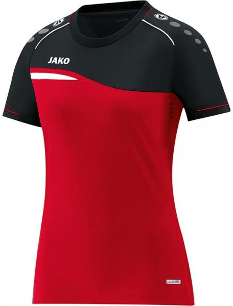 T-Shirt Competition 2.0 Damen