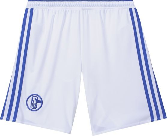 Schalke 04 Short Heimtrikot 2015/2016