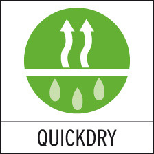 Quickdry