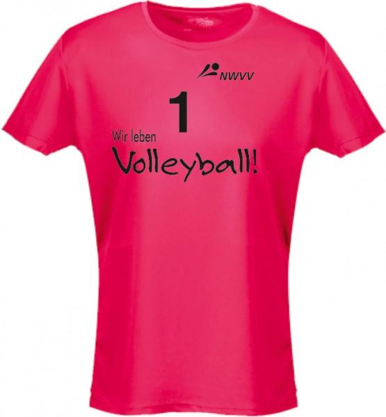 Player Shirt Beach Damen