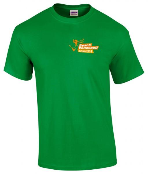 Borkum 2014 T-Shirt
