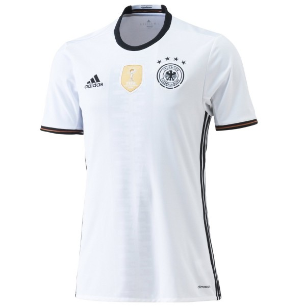 DFB Home Jersey