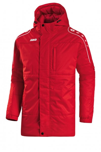 Coachjacke Active