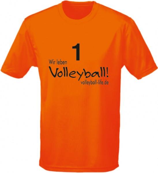 Player Shirt Beach Herren