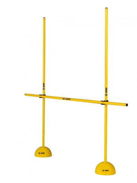 Sprungstangen-Set gelb 1 Stück