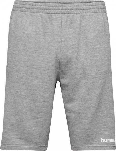 Go Cotton Bermuda Shorts