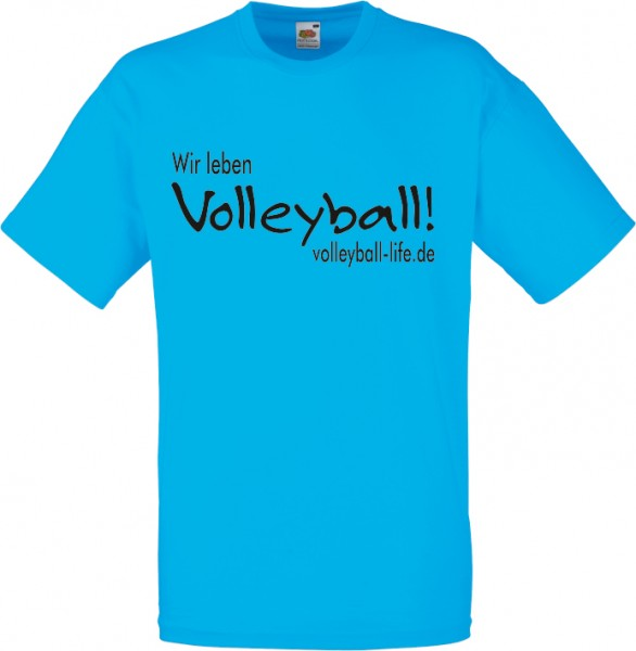 Promoshirt - Volleyball