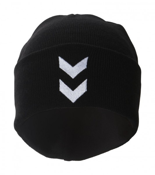 TRANING HAT BLACK one size