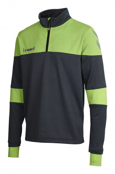 SIRIUS Half Zip Sweatshirt