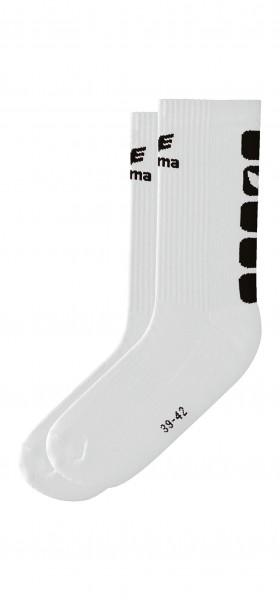5-CUBES Socke