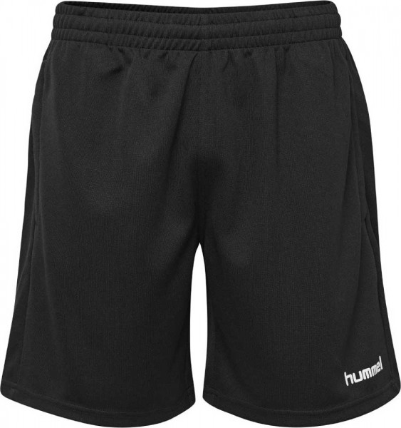 Core Poly Coach Short