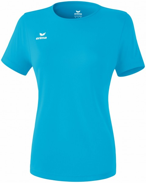 Funktions Teamsport T-Shirt Damen